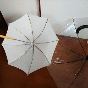 傘を盗まれた話しとミニマリストさんに学ぶ丁寧な暮らし