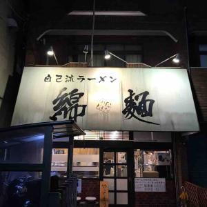 久しぶりのラーメンネタ!352杯目!!