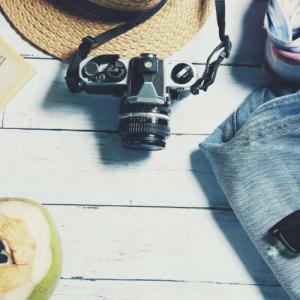 【快適な旅】20代の僕が選んだ、一人旅で持って行くと便利な物【おすすめの持ち物】