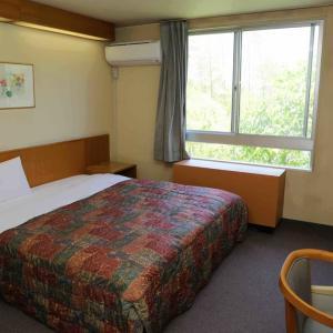 ホテル久喜のお部屋の紹介