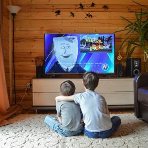 【5歳以下対象】子供が楽しめる英語の映画10位!バイリンガルへ成長する近道