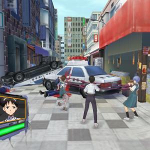PS2「名探偵エヴァンゲリオン」  シナリオ動画を見る限り名作の予感がするけれど