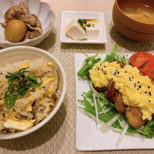 【レシピ】タルタルたっぷり!揚げないチキン南蛮