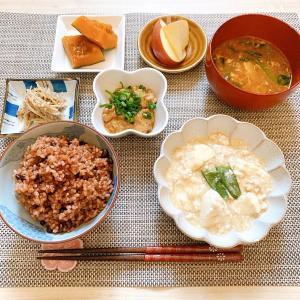 【レシピ】栄養満点!炊飯器で作る寝かせ玄米