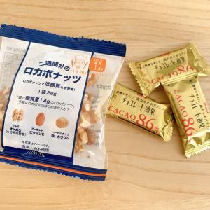 【ブログ】チョコレートの健康効果