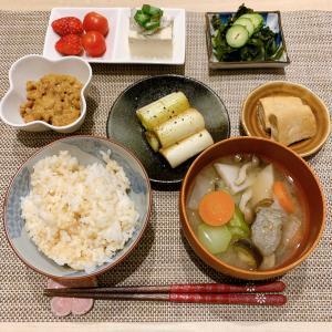 【ブログ】本当に健康的な食事とは・・・