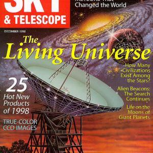BASIC Programs from Sky & Telescope