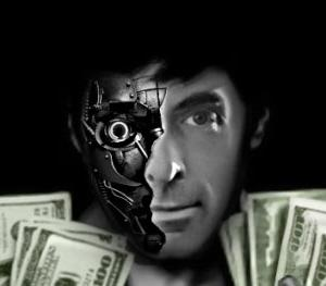 AIで銀行も無人化、でもまだまだ