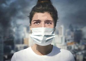 空の旅はマスク着用義務付けでなく治安対策も