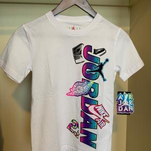 air Jordan キッズ Tシャツ