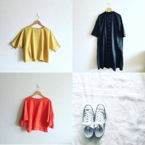 40代 ファッションブロガーが挑戦!「100日間洋服を買わないチャレンジ」