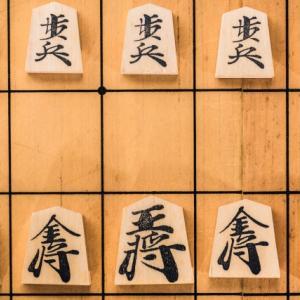トーナメント戦で優勝!!(将棋教室20200117)