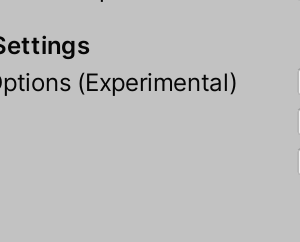 Unity 2019.3 Enter Play Mode Optionsを設定すると爆速になった (条件あり)