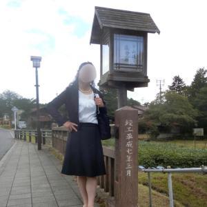 おなご旅29 ー軽井沢2-