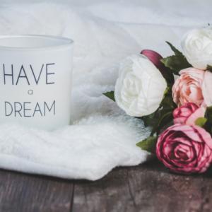 夢は「まっすぐ」つかみにいく!