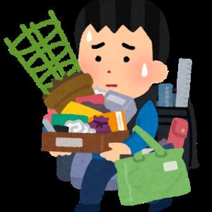 2020/03/02自宅学習(休校・休講1日目)