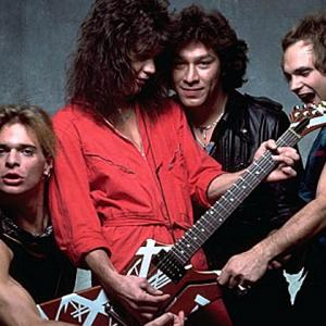 Eddie Van Halen - Eruption ~ You Really Got Me
