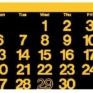 ダブルブラックマンデーの追憶-2020年4月(激動マーケットの状況を日々追記更新)