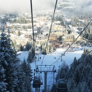 世界のスキー場のリフト代から物価とFIRE資金を考えてみた