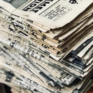 日本経済新聞の記者の取材受けました。日経ヴェリタスに載るのかな?