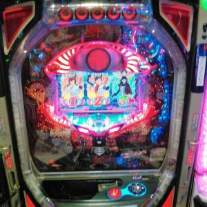 懐かしの台④CRぱちんこ仮面ライダーMAX EDITION 設置開始時期:2009年10月上旬