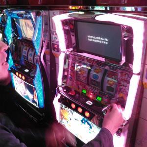 懐かしの台⑧パチスロ快盗天使ツインエンジェル3 導入開始:2011年09月
