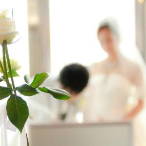 アラサー視点で考える。数年ぶりの友人の結婚式への参列の巻