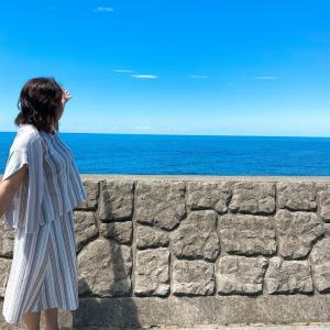 海に向かって宣言しよう  オープンカウンセリングから