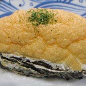 殻付き【牡蠣のグラタン】淡雪仕立て