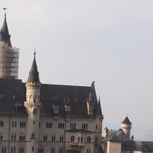 ドライブ周遊旅行 まとめ4(ドイツ・オーストリア)