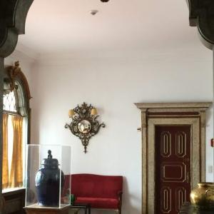 ビジネスクラスで世界一周 まとめ5 ポルトガルの歴史的建造物に泊まる