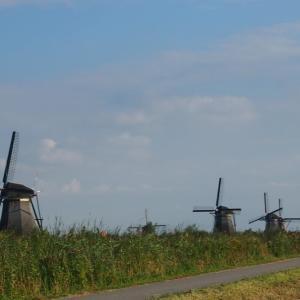 オランダ・ベルギードライブ周遊旅行 6 ユトレヒトのカタライネ・コンベントへ