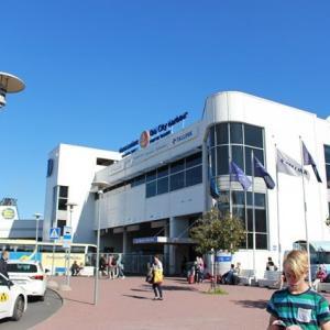 海を越えてエストニア・タリンに日帰りしてみた① 北欧旅行 14