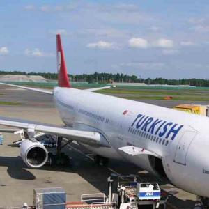 飛んでイスタンブール? トルコ旅行記 2