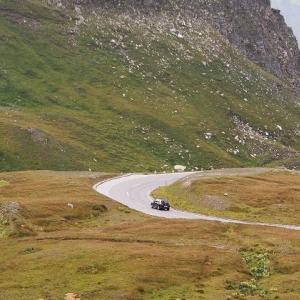 アルプス地方周遊ドライブ・まとめ2 ドロミテの村々(南ドイツ・オーストリア・北イタリア)