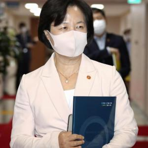 韓国は民主国家… 日本よりは