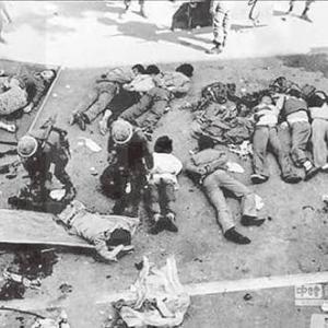 蘇る光州事件〜1980年5月