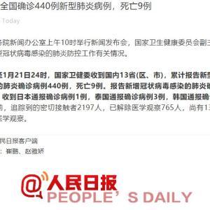 中国コロナウイルス新型肺炎。感染防止のため、マスクを購入した。Chinese coronavirus novel pneumonia.A mask was purchased to prevent infection.