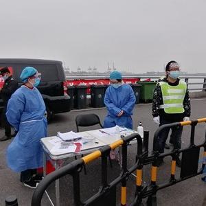 香港、中国本土からの入境者を「強制隔離」開始。Hong Kong begins 'enforcement quarantine' of inhabitants from mainland China.