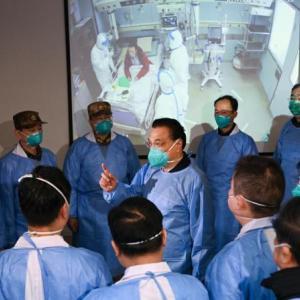 新型コロナウイルス肺炎中国現地日系企業の対応と日中比較。