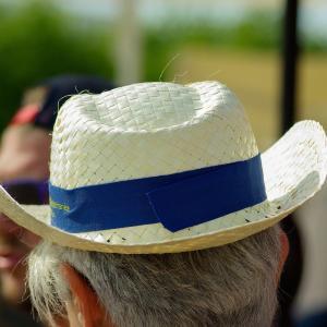 オシャレすぎる!麦わら帽子を使ったメンズコーデランキング