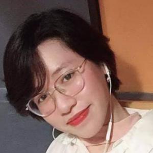 Hien Pham 320P 北部の講師