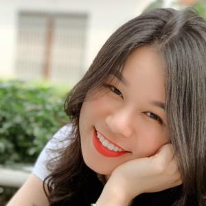 Cao Phương Hạnh 先生 320P 北部の講師