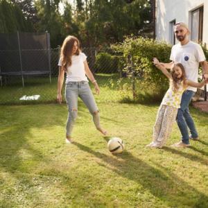 家族と楽しんで過ごすための連休の秘訣