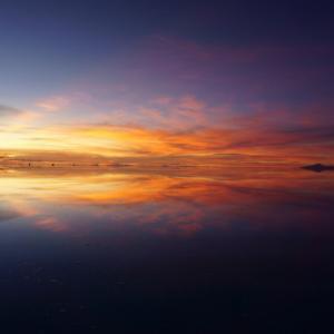 2020/01/18-25 ボリビア/ウユニ塩湖旅行⑦ ~サンセット&スターライトツアー