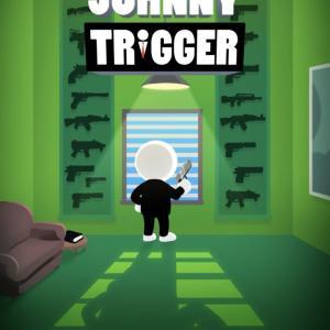 アクロバティックガンアクションアプリ「Johnny Trigger」をレビュー!