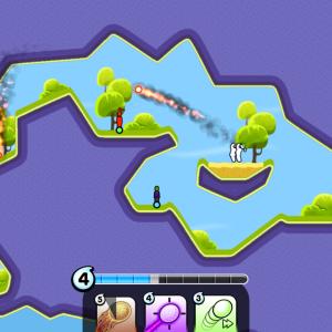 オンラインゴルフ対戦アプリ!「Golf Blitz」をレビュー!
