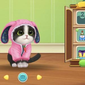 猫好きにオススメ!癒し系パズルアプリ「パズにゃん」をレビュー!