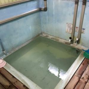 下風呂温泉 まるほん旅館