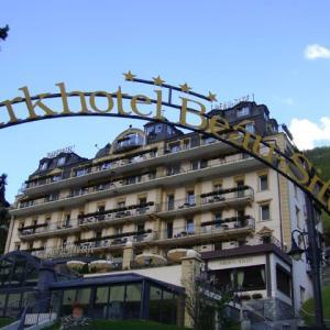 スイスの旅⑤ ツェルマット